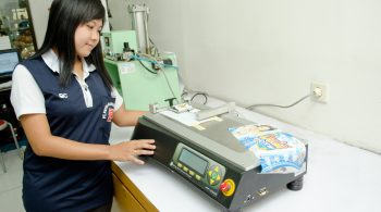 Coefficient of Friction Tester (COF Tester)